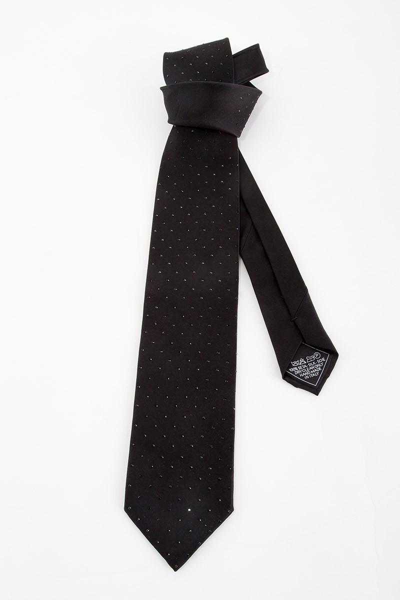 Black Tie black Swarovsky SS2015