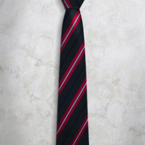 Stripes Tie 409646-1