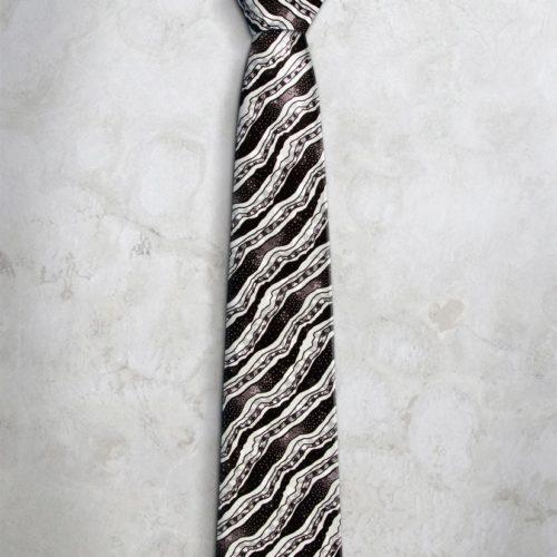 Pattern Tie 409141-1
