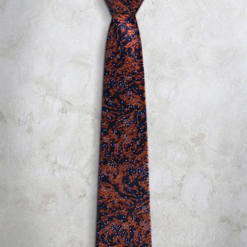 Pattern Tie 409139-2