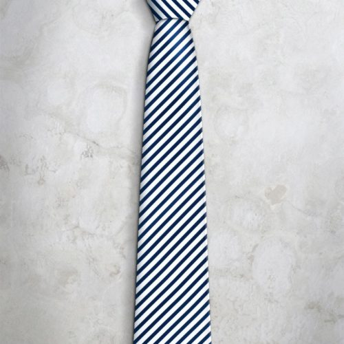Stripes Tie 47812-1