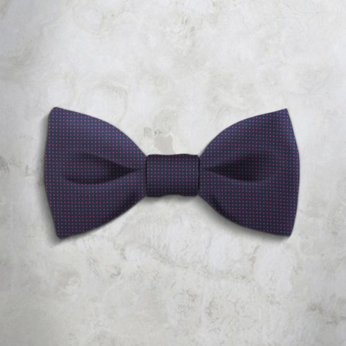 Polka dot Bow tie 410013-5