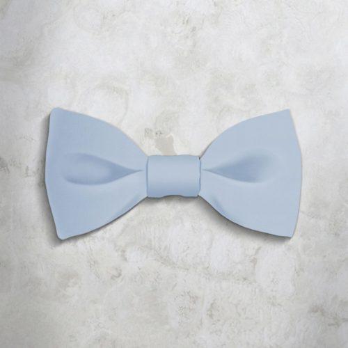 Plain Colour Bow tie 18003-4