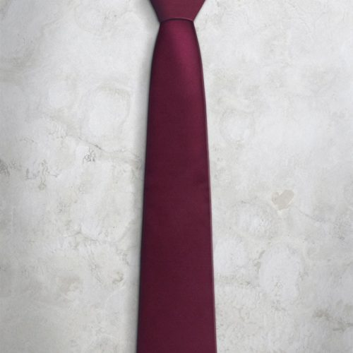 Plain Colour Tie 18005-1