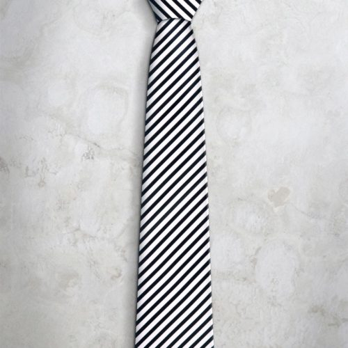 Stripes Tie 47812-7