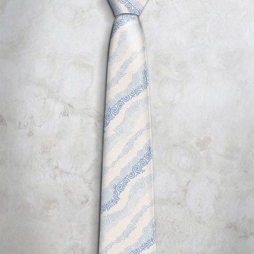 Pattern Tie 409061-2