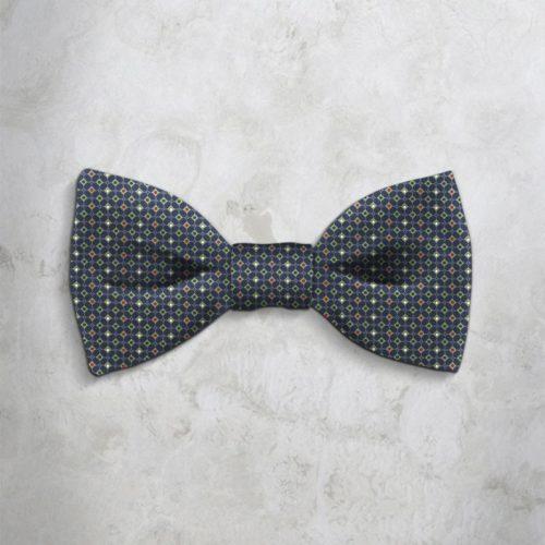 Pattern Bow tie 409106-6