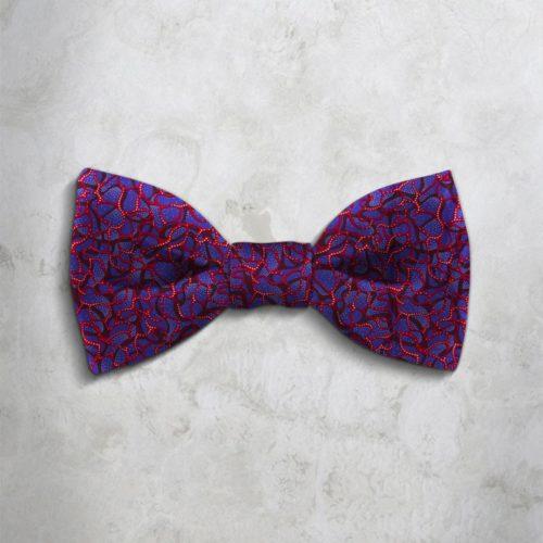 Pattern Bow tie 409116-10
