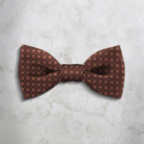 Pattern Bow tie 409118-5