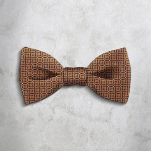 Pattern Bow tie 409138-2