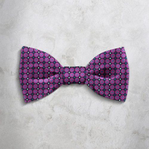 Pattern Bow tie 409138-3