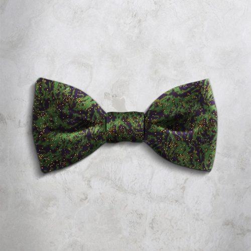 Pattern Bow tie 409139-6