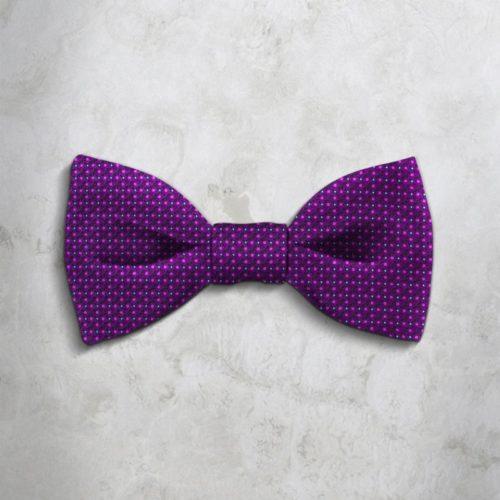 Pattern Bow tie 409156-2