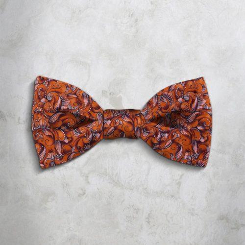 Pattern Bow tie 410029-4