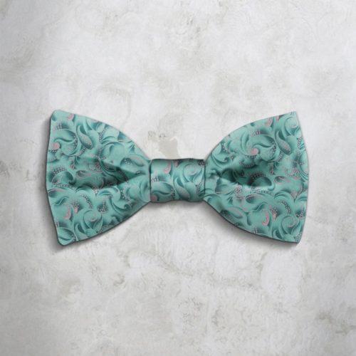 Pattern Bow tie 410031-4