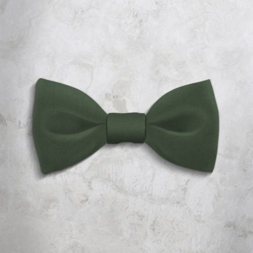 Plain Colour Bow tie 18007-3