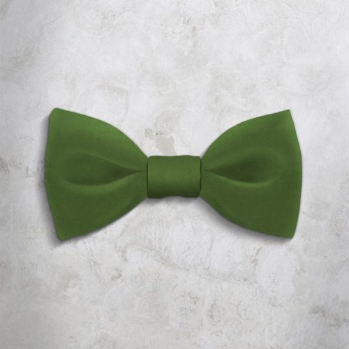 Plain Colour Bow tie 18007-4