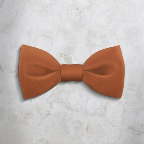 Plain Colour Bow tie 18007-9