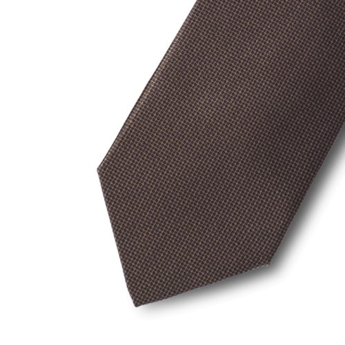 Microdesign tie
