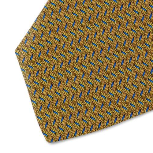 Sartorial silk tie 418007-01