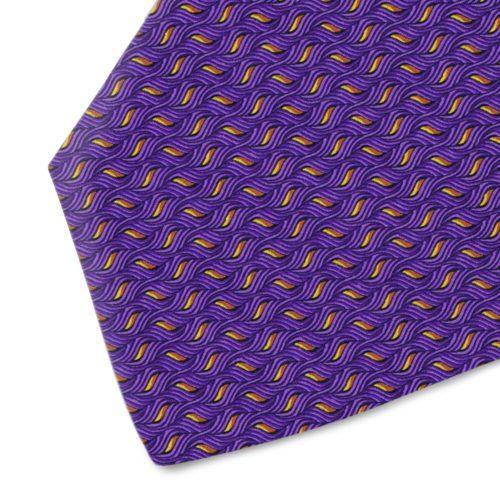 Sartorial silk tie 418007-02