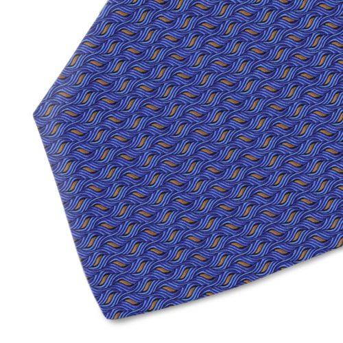Sartorial silk tie 418007-03