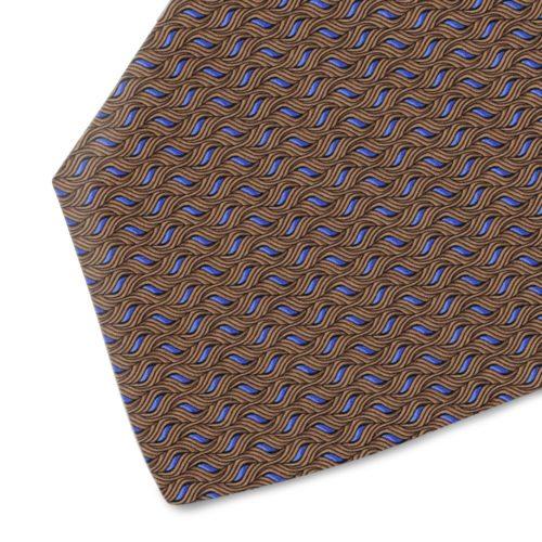 Sartorial silk tie 418007-04