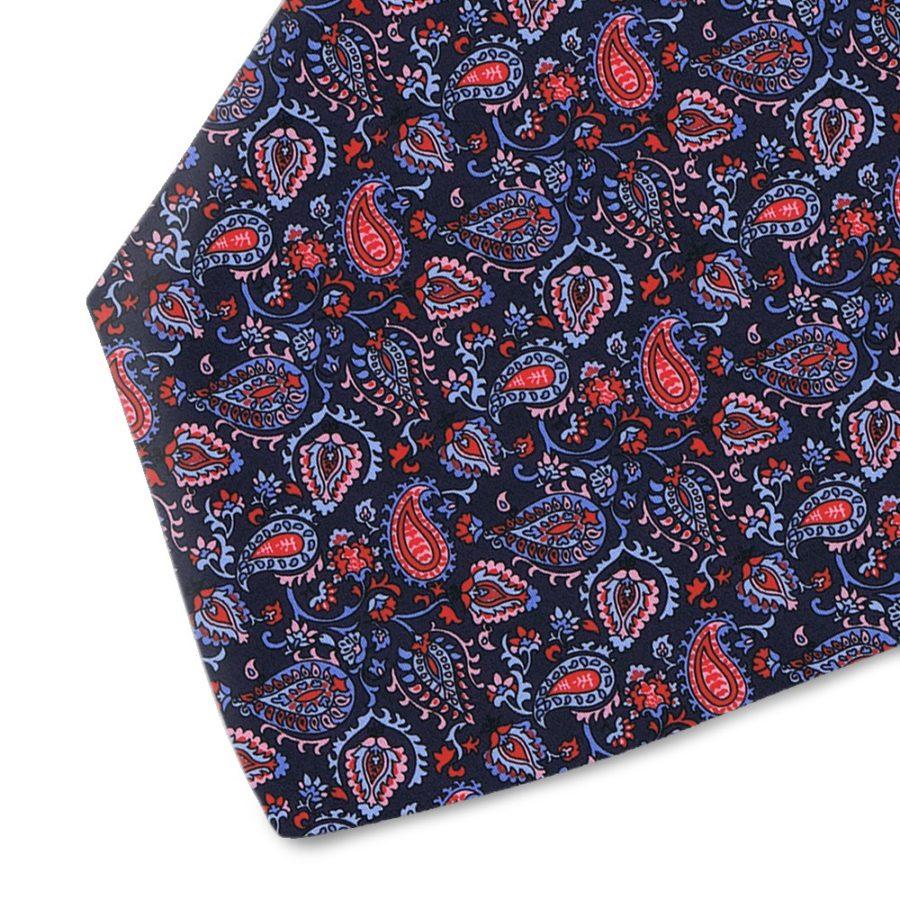 Sartorial silk tie 418008-03