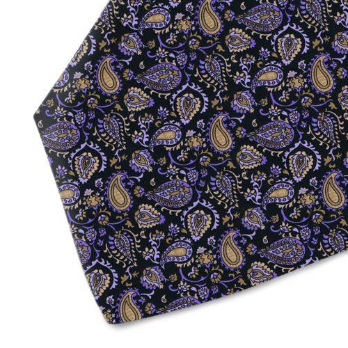 Sartorial silk tie 418008-04