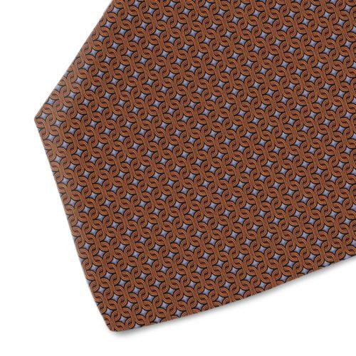 Sartorial silk tie 418055-02
