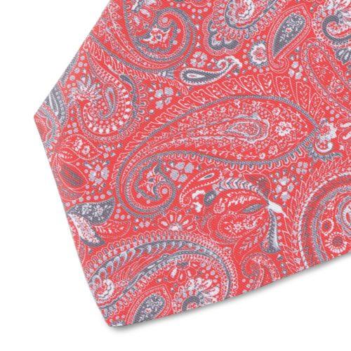 Sartorial silk tie 418064-01
