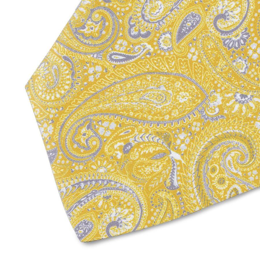 Sartorial silk tie 418064-05