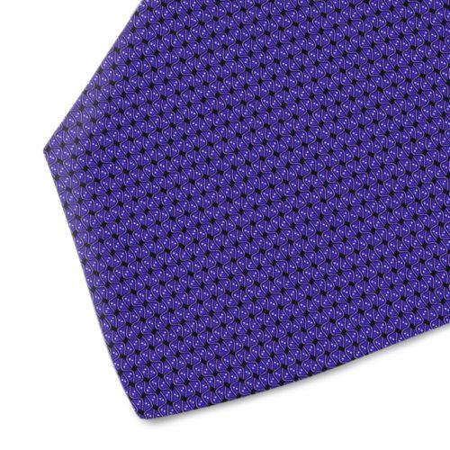 Sartorial silk tie 418123-02