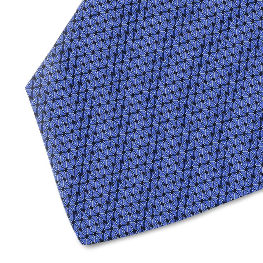 Sartorial silk tie 418123-03