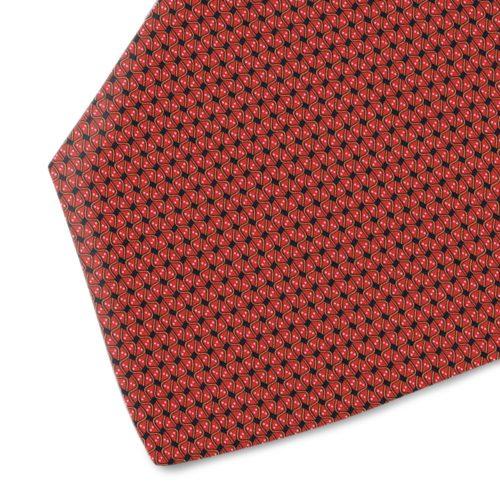 Sartorial silk tie 418123-04