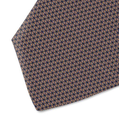 Sartorial silk tie 418123-08
