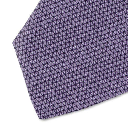 Sartorial silk tie 418123-09