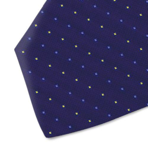 Sartorial silk tie 418500-02