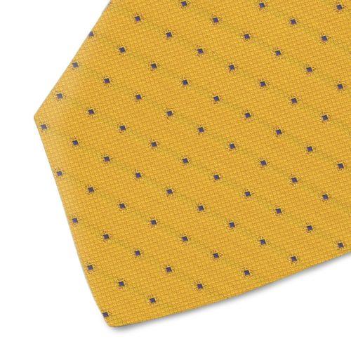 Sartorial silk tie 418500-03
