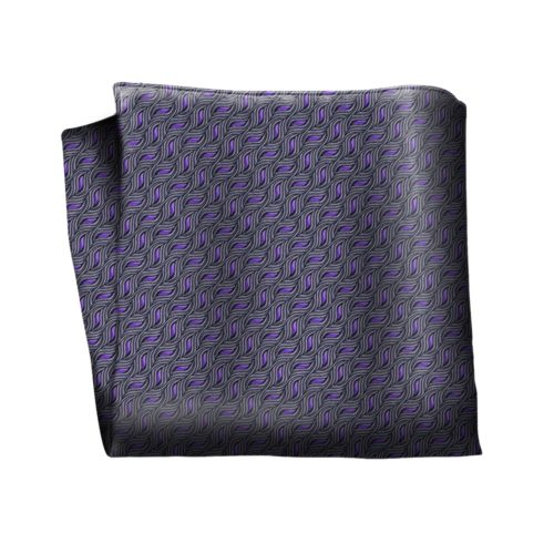 Sartorial silk pocket square 418006-04