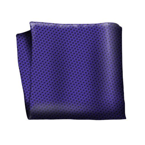 Sartorial silk pocket square 418123-02