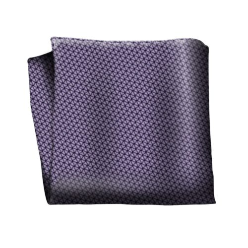 Sartorial silk pocket square 418123-09