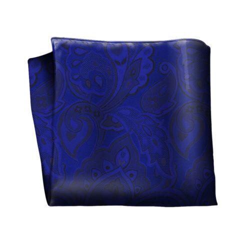Sartorial silk pocket square 418542-04