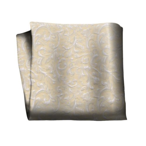 Sartorial silk pocket square 418554-04