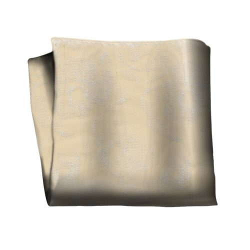 Sartorial silk pocket square 418555-04