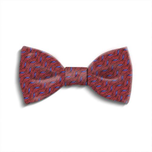 Sartorial silk bow tie 418006-05