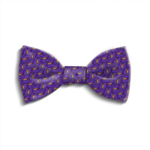 Sartorial silk bow tie 418007-02