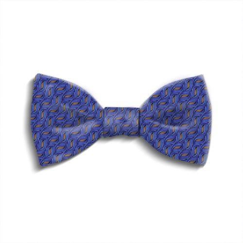 Sartorial silk bow tie 418007-03