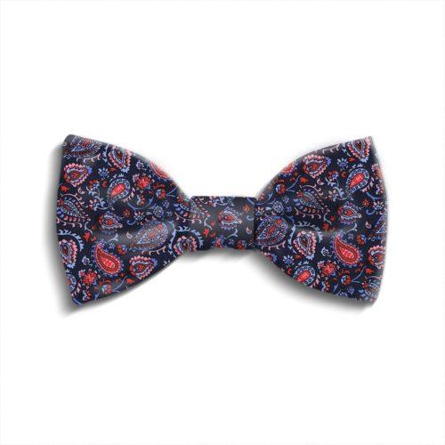 Sartorial silk bow tie 418008-03