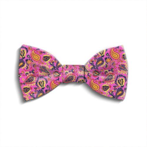 Sartorial silk bow tie 418009-03